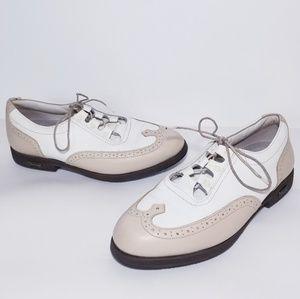 Footjoy Europa golfing shoes Size 7